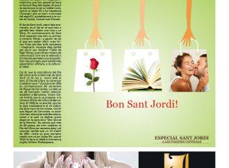Edició nº 96 (Abril 2014)