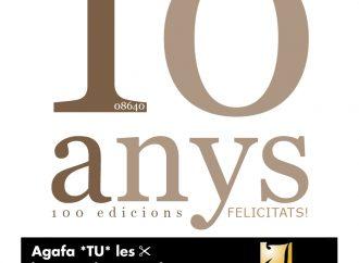 Edició nº 100 (Novembre 2014)
