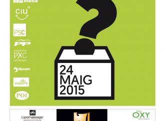 Edició nº 105 (Maig 2015)