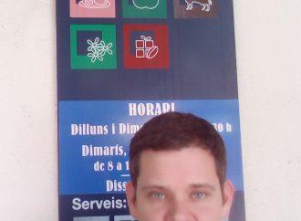 Entrevistem a… … Marc Rafa, president de l'Associació de Concessionaris del Mercat Municipal.