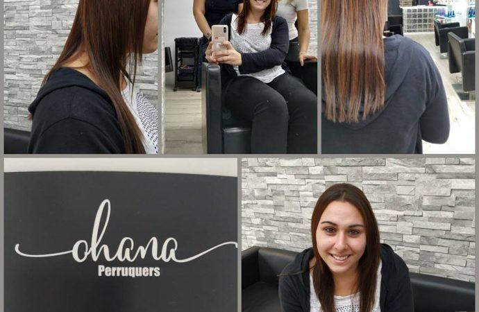 Nova perruqueria