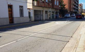 Mobilitat a la Francesc Macià
