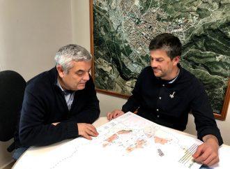 Entrevista amb…  …Miquel Riera, regidor d'Obres i Edificació de l'Ajuntament d'Olesa.
