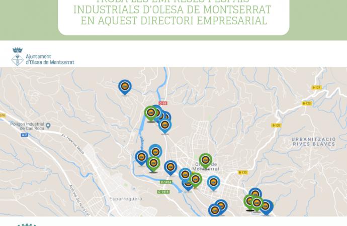 Olesa industrial