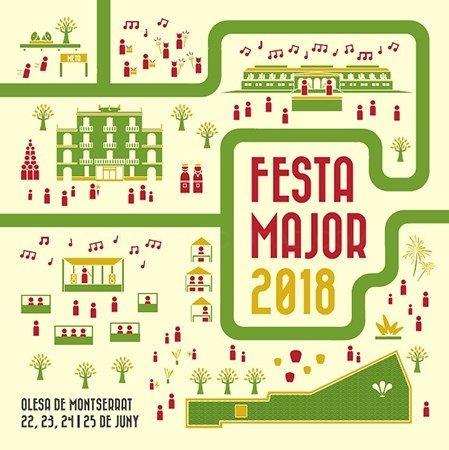 Cartells de Festa Major