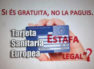 """Estafa """"legal"""": pagaries 59 € per un servei gratuït?"""