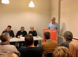 Què volem els socialistes per Olesa?