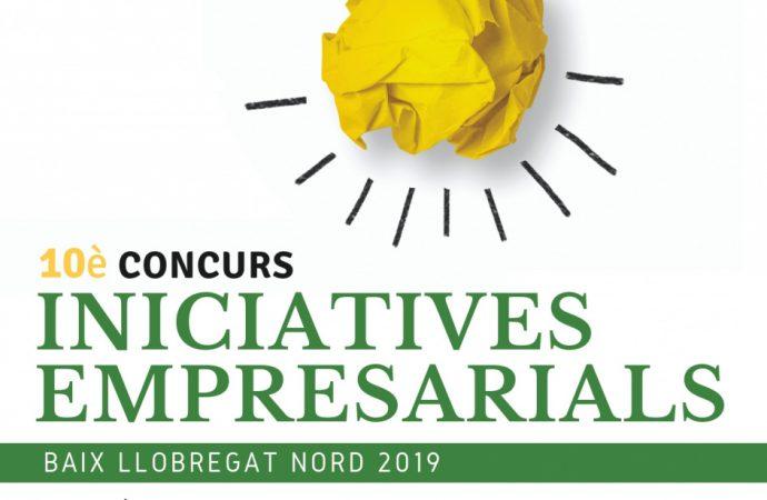 Concurs d'Iniciatives Empresarials