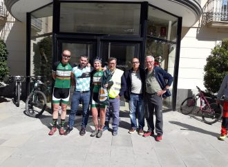 8ª Santa Oliva BTT: els resultats