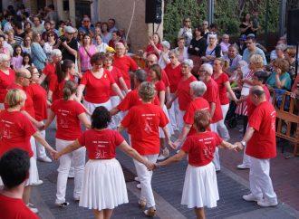 Sardanes i més sardanes