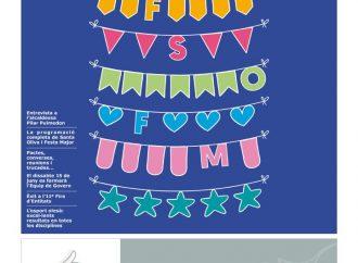 Edició especial de Santa Oliva i Festa Major
