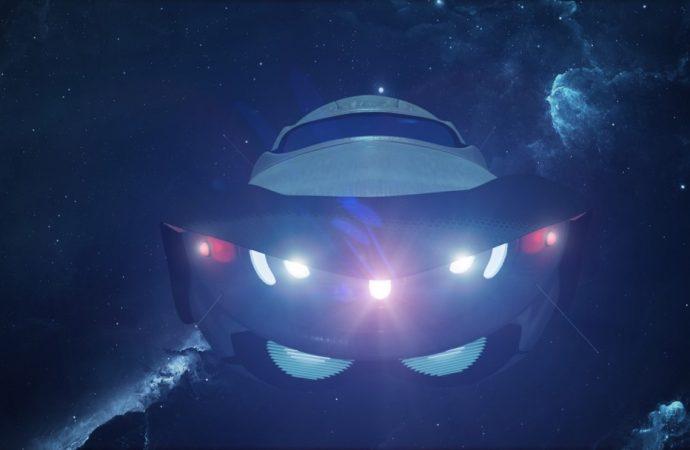 """Cine: """"Astral"""", un curtmetratge olesà d'alta volada"""