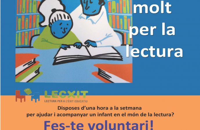 Voluntaris lectors