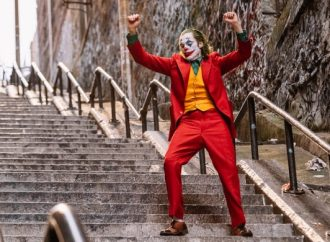 "Zoom: ""Joker"", de malvat de DC a Enfant Terrible del cinema d'autor"