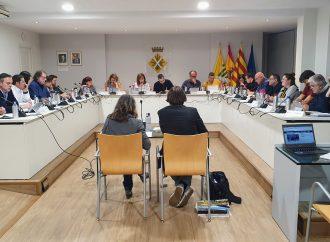 L'Ajuntament d'Esparreguera aprova el pressupost 2020