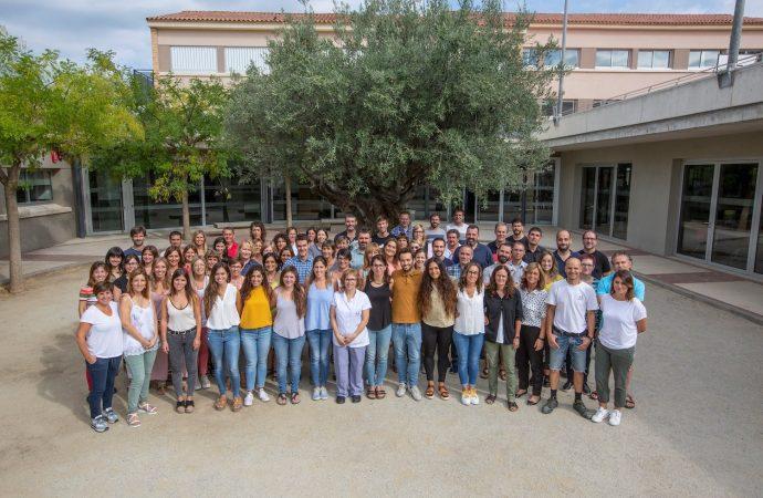 50è aniversari de l'Escola Daina-Isard