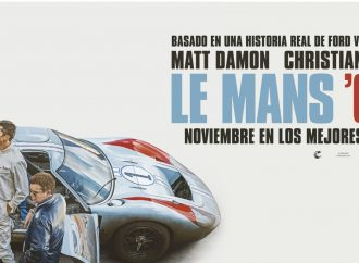 Le Mans '66 : Lluny de la pole position