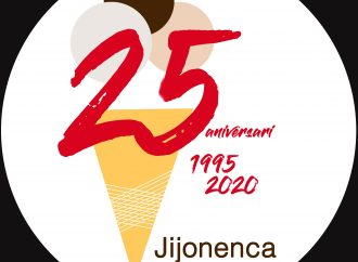 25 anys… es diu ràpid…