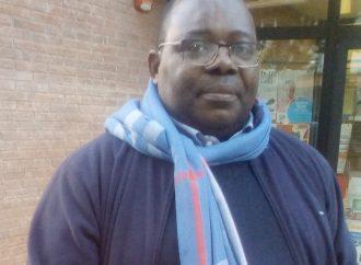Entrevista amb el pare Luis Nsue Abeso Mokuy, missioner a Olesa