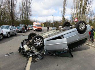 Què fer si has patit un accident de trànsit?