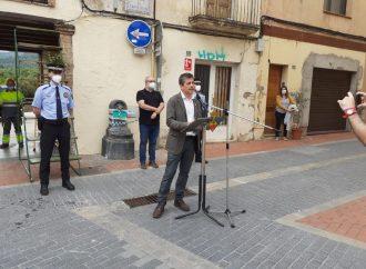 Santa Oliva diferent
