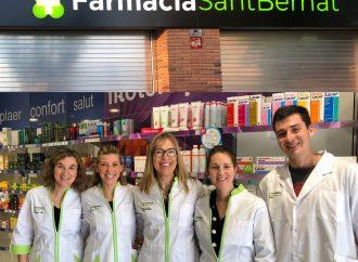 Farmàcia Sant Bernat