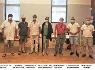 La Federació Catalana de Passions renova la seva Junta