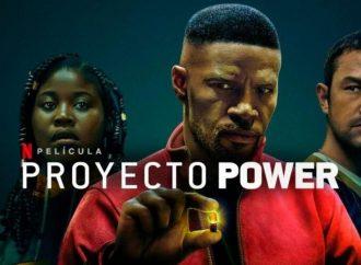 """Netflix: """"Project Power"""", els superpoders a examen"""